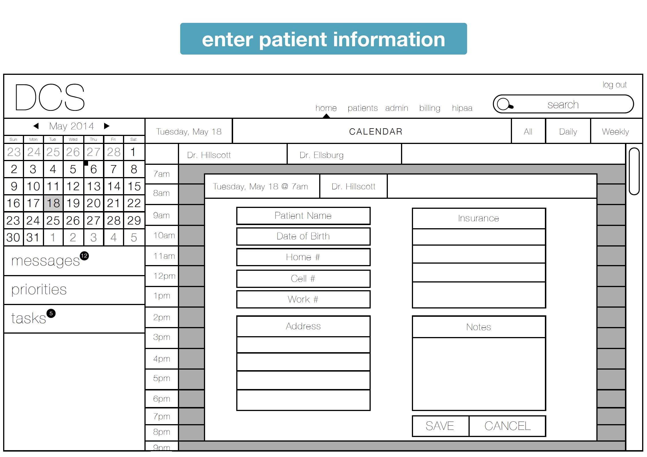enter-patient-info